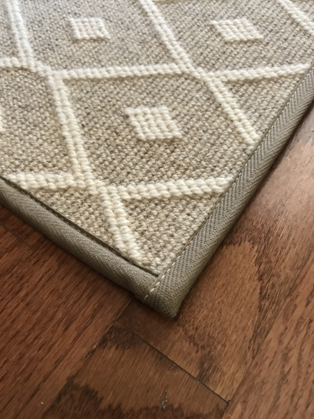 Carpet Binding Sevice, Charlotte NC
